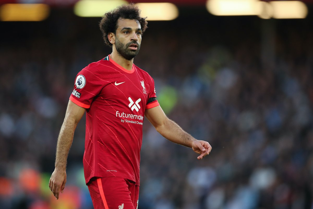 Pundit hails 'brilliant' Liverpool under-radar 'signing' who's as good as Salah - Football Insider