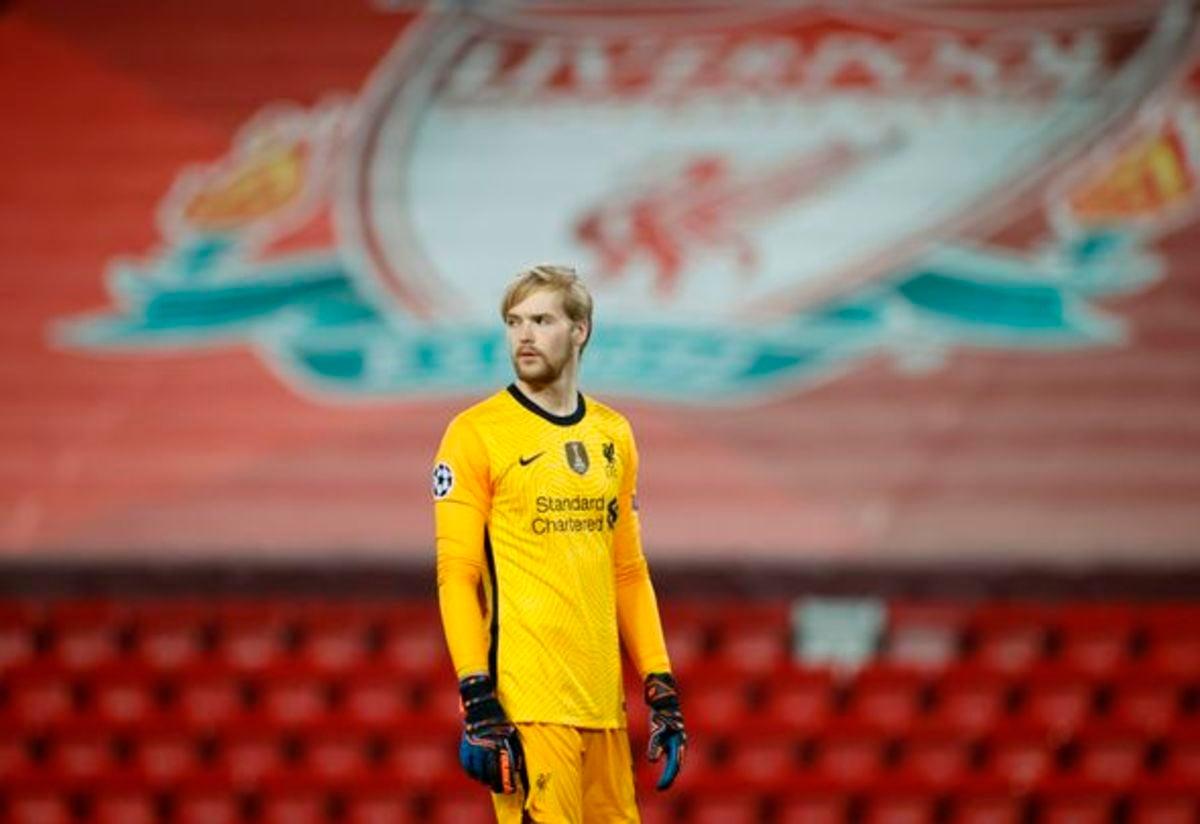 Liverpool to hand 'next best thing' Kelleher start v Watford – Whelan