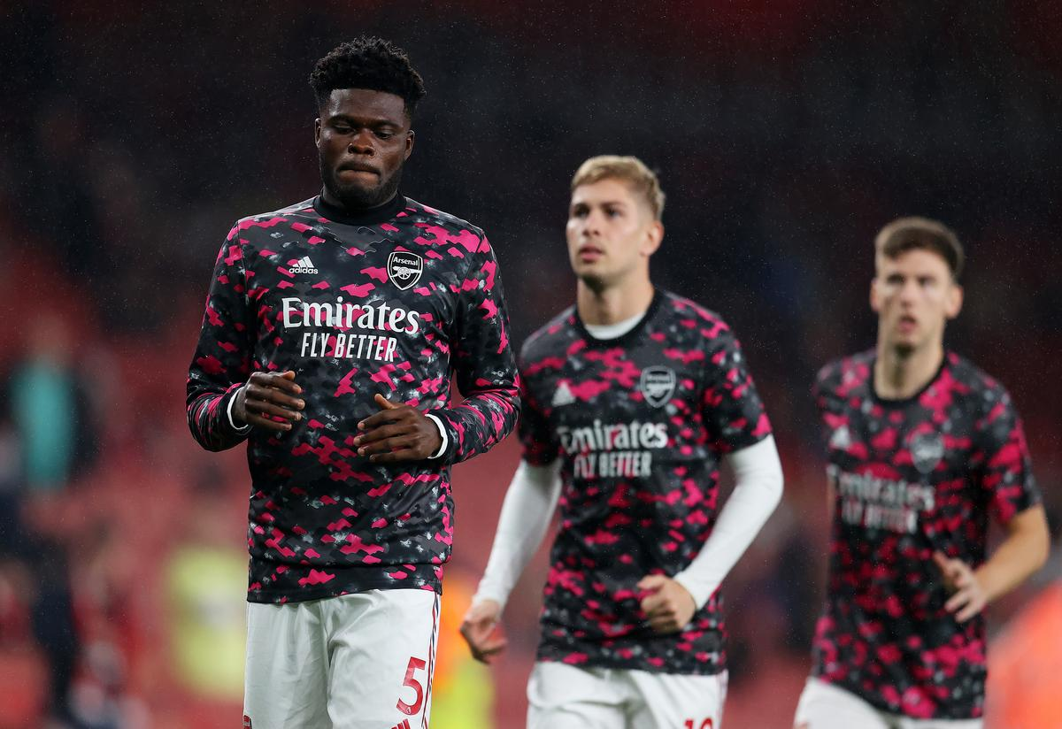 Campbell lauds 'brilliant' Smith Rowe at Arsenal after Standard reveal - Football Insider
